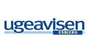 UgeavisenEsbjerg_logo